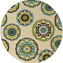 Oriental Weavers C859J6240RDST