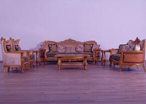European Furniture 31052SLC