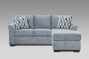 Chelsea Home Furniture 193904SLABGR