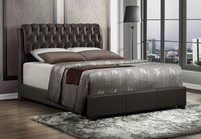 Myco Furniture 2954FBR