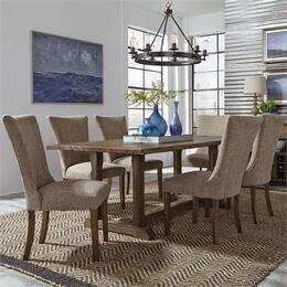 Liberty Furniture 262CD7TRS