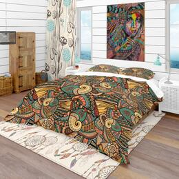 Design Art BED18791K