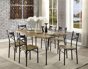 Furniture of America CM3279T607PK