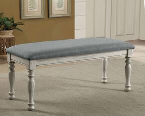 Furniture of America CM3872WHBN