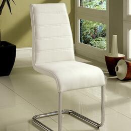 Furniture of America CM8371WHSC2PK