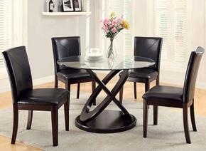 Furniture of America CM3774T4SC