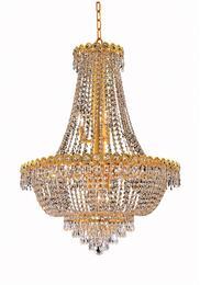 Elegant Lighting V1900D24GRC