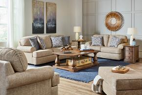 Lane Furniture 802303CROSBYOATMEALSET