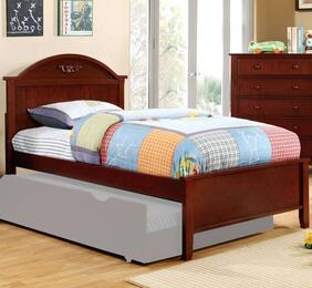 Furniture of America CM7942CHTBED