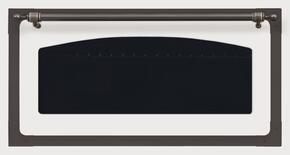 """KCN120B Bronze Frame for 48"""" Range Oven Door"""