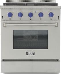 Kucht Professional KRG3080ULPB