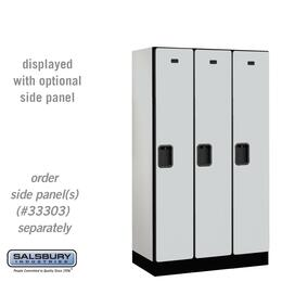Salsbury Industries 31358GRY