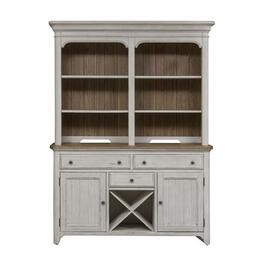 Liberty Furniture 652DRHB