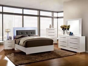 Furniture of America CM7201QBDMCN