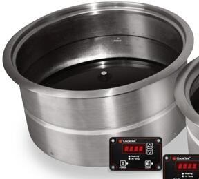 CookTek IDW650L