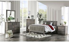 Furniture of America 5PCP9DDPM3DN5DCKIT2