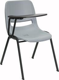 Flash Furniture RUTEO1GYRTABGG