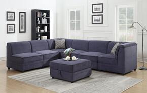 Myco Furniture 20257PC
