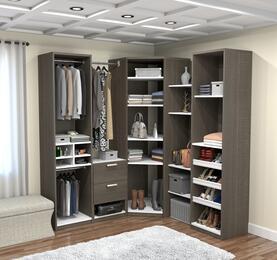 Bestar Furniture 8085847