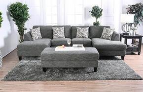 Furniture of America CM6363SETOT