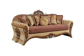 European Furniture 42036S