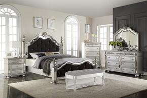 Myco Furniture KE170QNCMDR