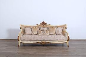 European Furniture 47075S