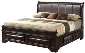 Glory Furniture G8875CKB3