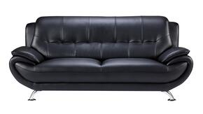 American Eagle Furniture AE208BKSF