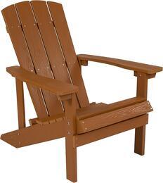 Flash Furniture JJC14501TEAKGG