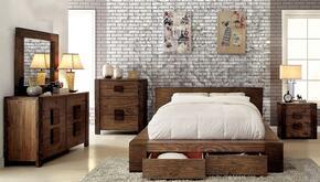 Furniture of America CM7629KSBDMCN