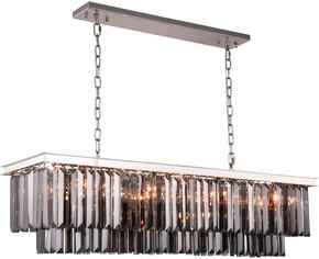 Elegant Lighting 1232D50PNSSRC