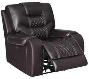 Global Furniture USA U12016AGNESCOFFEEPR