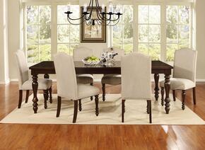 Myco Furniture PA630T7SET