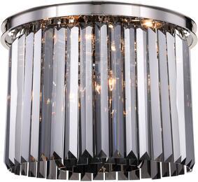 Elegant Lighting 1238F20PNSSRC