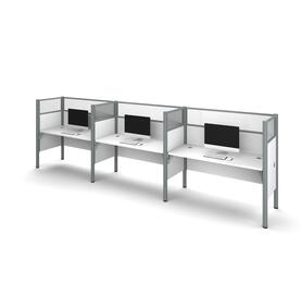 Bestar Furniture 100872D17
