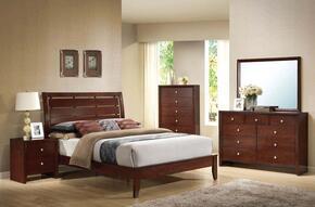 Acme Furniture 20397EK5PCSET