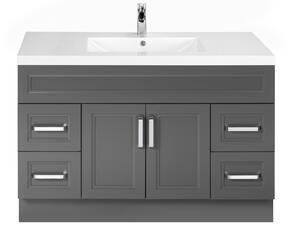 Cutler Kitchen and Bath URBSD48SBT