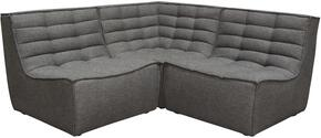 Diamond Sofa MARSHALL3PCGR