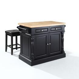 Crosley Furniture KF300065BK