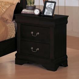 Myco Furniture 6703NBK