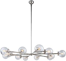 Elegant Lighting 1507G58PN