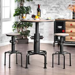 Furniture of America CM3367BTBC3PCSET