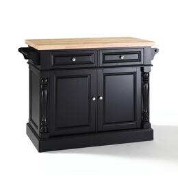 Crosley Furniture KF30006BK