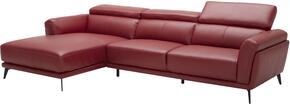 American Eagle Furniture EKLK385RRED