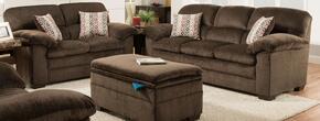 Lane Furniture 36840302095PLATOCHOCOLATE