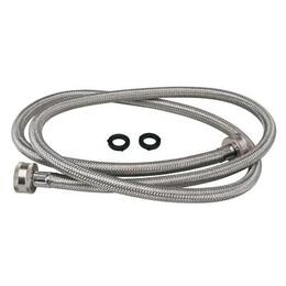 Appliance Necessities 6FTWASHERHOSE