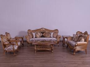European Furniture 37059SLC