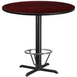 Flash Furniture XURD42MAHTBT3333B4CFRGG