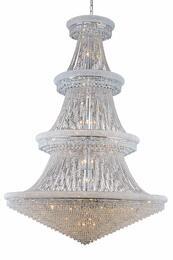 Elegant Lighting 1802G72CSS